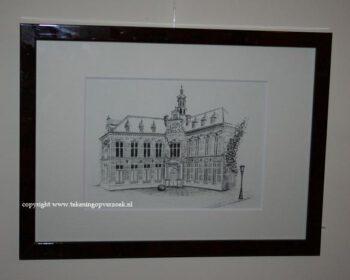 Academiegebouw Universiteit Utrecht