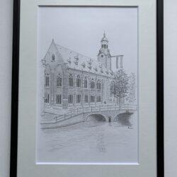Leiden Academiegebouw